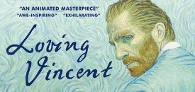 'Loving Vincent' is unique in many ways