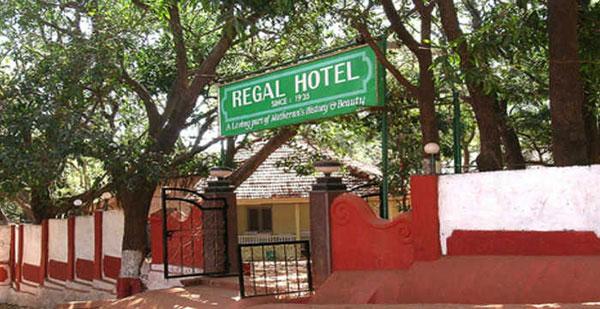 Matheran Regal Hotel