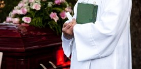Funeral preparations