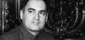 When Indira sought Osho secretary's help to persuade Rajiv Gandhi to enter politics