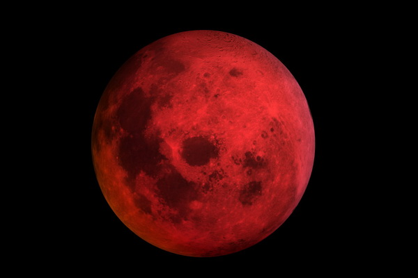 red blood moon 2018 meaning - photo #33