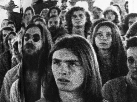 Divine healing, 1978