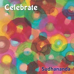 Celebrate by Sudhananda (cover)