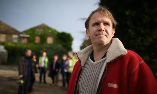 Chris Coates