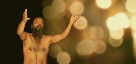 Rajneesh to star in maverick guru Osho's biopic