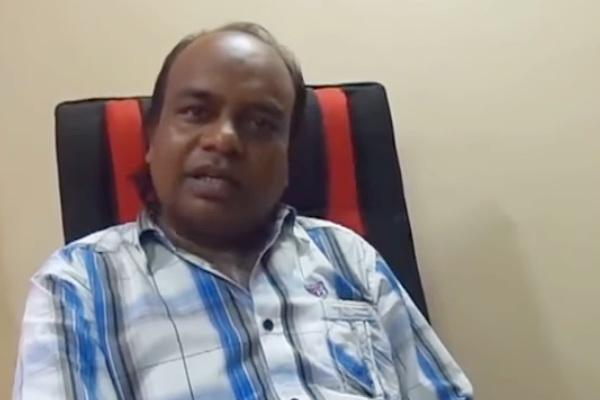 R K Khanna, file photo