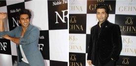 Ranveer Singh to play maverick guru Osho Rajneesh in Karan Johar's film?