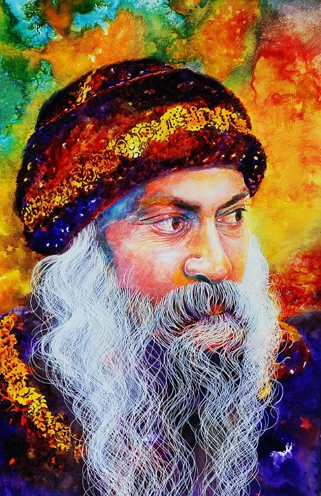 010 Osho by Arhat 7