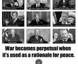 Perpetual war