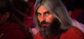 Bhagwan's doctor gives his take on Wild Wild Country