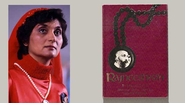 Sheela and the book of Rajneeshism