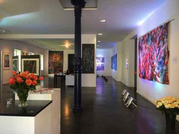 020 Meera Art Exhibition ammersee 2018 15