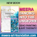 Dancing into the Unknown by Meera
