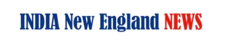 India New England News logo