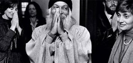 Stunned by Netflix's jaw-dropping incredible doc 'Wild Wild Country'