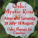 Mystic Rose with Amar and Sananda 28 June - 18 August