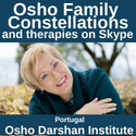 Family Constellations and therapies on Skype with Darshan