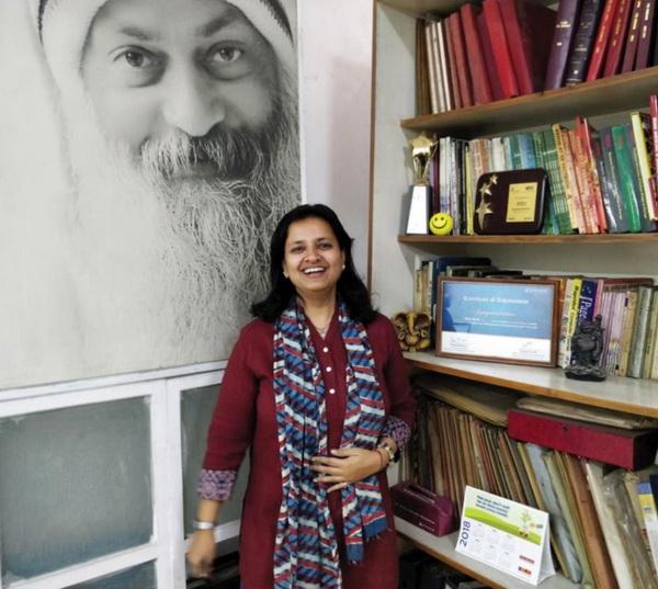 Namrata Delhi
