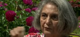 Sheela Birnstiel on the documentary series Wild Wild Country