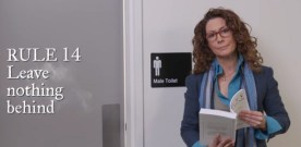 Kitty Flanagan's Rules for Life