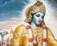 Open your heart to Krishna