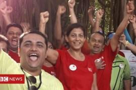 Ploggers Mumbai