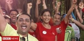 Plogging Mumbaikars