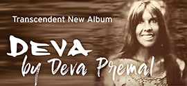 Deva Premal's new album