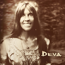 Deva CD cover