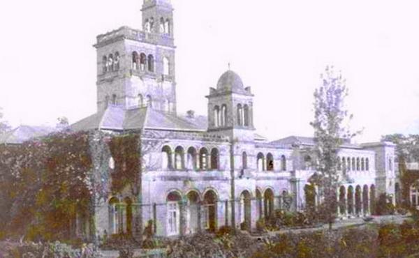 Old Pune University