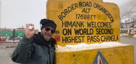 Beyond the high passes – Oshofields in the Trans-Himalayas