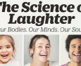 The Science of Laughter – TIME special issue
