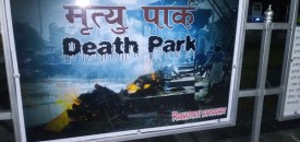 World's first Death Parks in Nepal