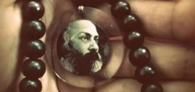 Why I'm wearing Osho's mala