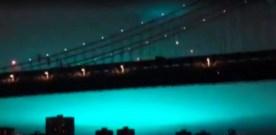 Spectacular New York blues
