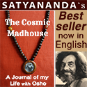 Jörg Andrees Elten (Satyananda) – The Cosmic Madhouse