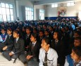 Osho celebrated in schools in India