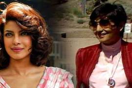 Subhuti comments on Priyanka Chopra taking on the role of Osho's former secretary, Sheela, and producing the film.