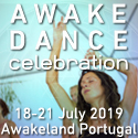 Awake Dance Celebration Portugal