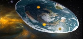 Discovery of unknown planet in solar system