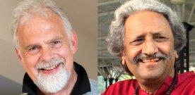 Podcasts: Siddhena and Kul Bhushan