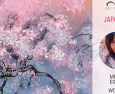 Japanese Spring: entering the wonderland of Meera's paintings