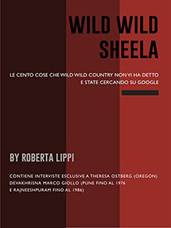 Wild Wirld Wheela by Roberta Lippi