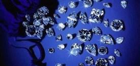 The lost bag of diamonds