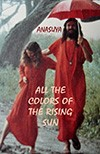 All the colors of the rising sun Cover