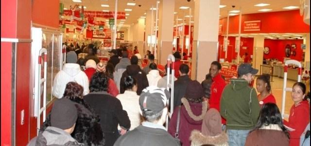 יום שישי השחור (Black Friday) – חגיגת קניות מטורפת