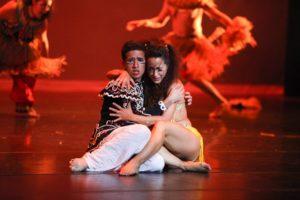 Las alas de Oshun por Maritza Rosales Coreografa Directora Profesional de Danza 104
