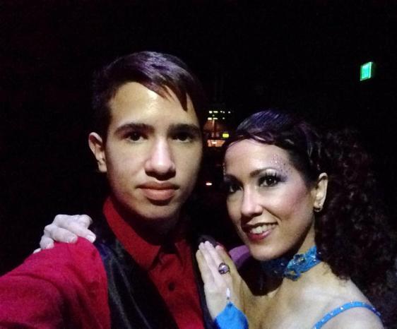 Quinceaneras sweet sixteen eighteen Bodas Aniversario Eventos coreografa profesional Maritza Rosales 008