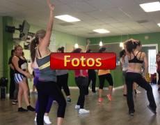fotos Clases de Boombafro por Maritza Rosales Bailarina Instructora Coreografa Creadora y Directora Profesional de este estilo de clase AfroCubano