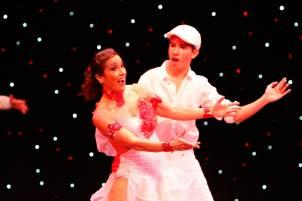 Maritza Rosales Bailarina Instructora Coreografa Profesional en Bailes Populares y de Salon Ritmos Cubanos y Latinos Rumba Mambo Salsa Merengue Cumbia 002